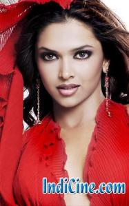 The Red Cherry called Dipika Padukone