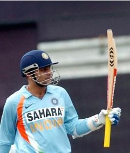 Sehwag while probably not playing in the 1st ODI, is expected to be a key player this series