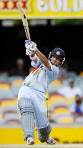 Gambhir has averaged 57 this year with an awesome strike rate of 92