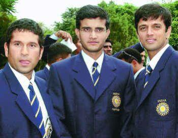 The end is not far for the greats of the Indian batting line up