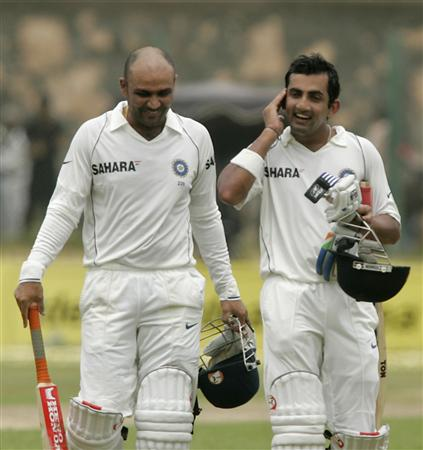 The Indian openers' impressive form with be another headache for Ponting; Sehwag and Gambhir will look to dazzle in front of their home crowd