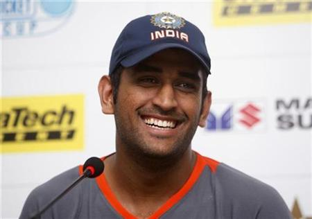 Dhoni....the swashbuckling batsman, the brilliant strategist, the consistent performer.....India's shining knight