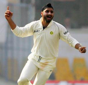 Harbhajan is always competitive against Australia and pumps up the atmosphere. He has a score to settle with the Aussies and will probably be considered India's trump card