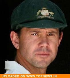 Ponting needs to lead by example and regain his batting form