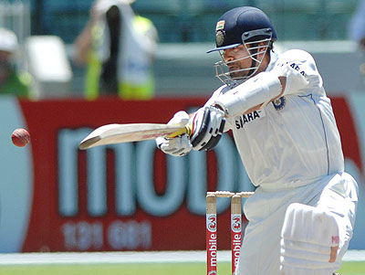 There is pressure on Tendulkar to retire, but he will get another chance to break Lara's record