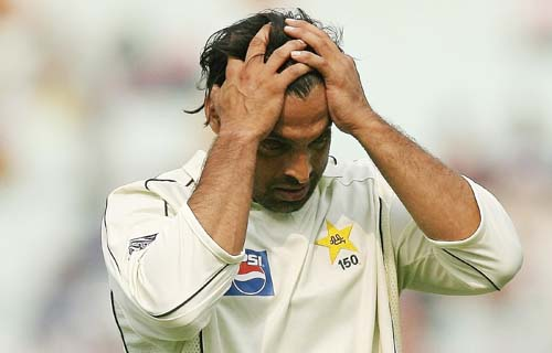 Shoaib is still suffering from fitness issues and hopefully he will be fit for the shortest format, T20