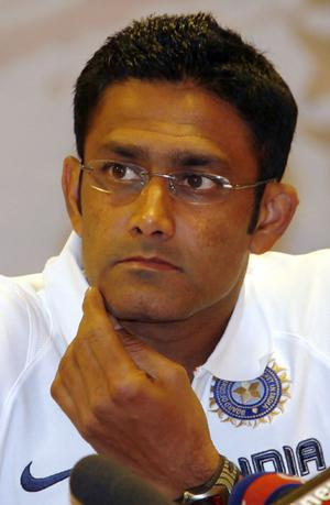 Kumble needs some serious thinking to do about his future
