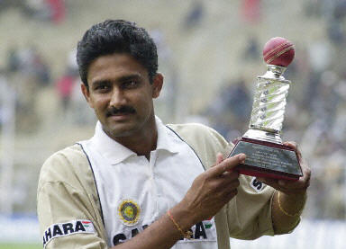 India's unsung matchwinner- all the way.......