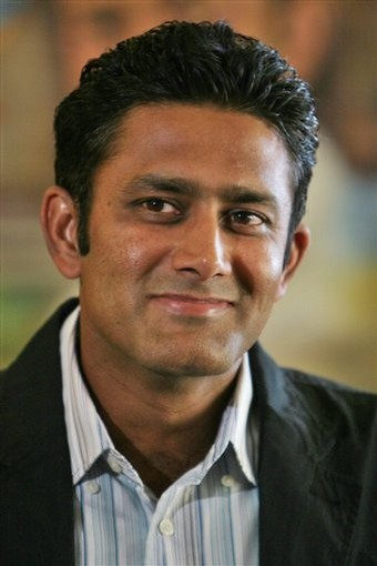 The retirement decision came too late perhaps, but Kumble targeted it for the right moment