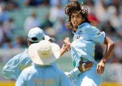 The bowling pair of Ishant and Zaheer has emerged as one of the more successful ones for India