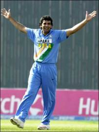 Zaheer had a special 2008, and rose in world rankings