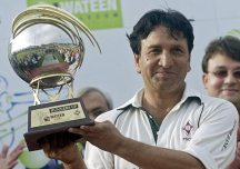 Qadir is the Chief Selector and has made his presence felt due to innovative views