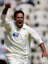 Yasir Arafat is who an experienced all rounder, can benefit if Qadir's proposals are implemented