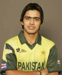 Fawad Alam The Shining Star