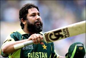 Inzamam The Team Player