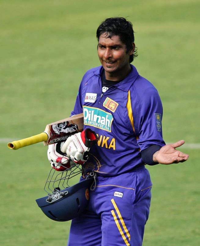 Sangakkara will be the key to win the T20 WC for Sri Lanka