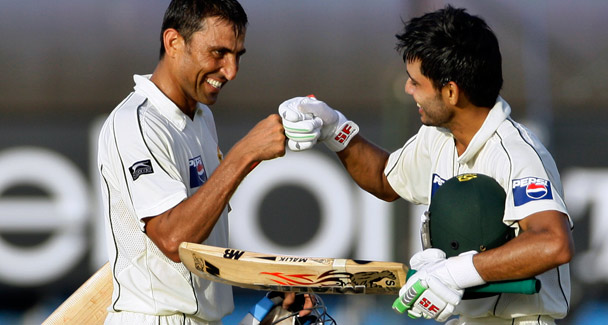 YOUNUS KHAN AND FAWAD ALAM THE VICTIMS OF NEPOTISM AND BUTTISM