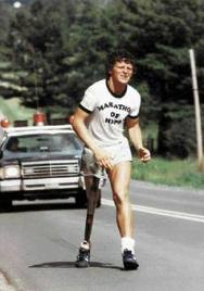 Terry Fox The Legend