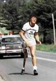 Terry Fox The Legend